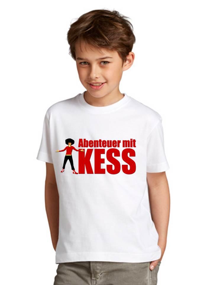1. Shirt weiß mit Logo