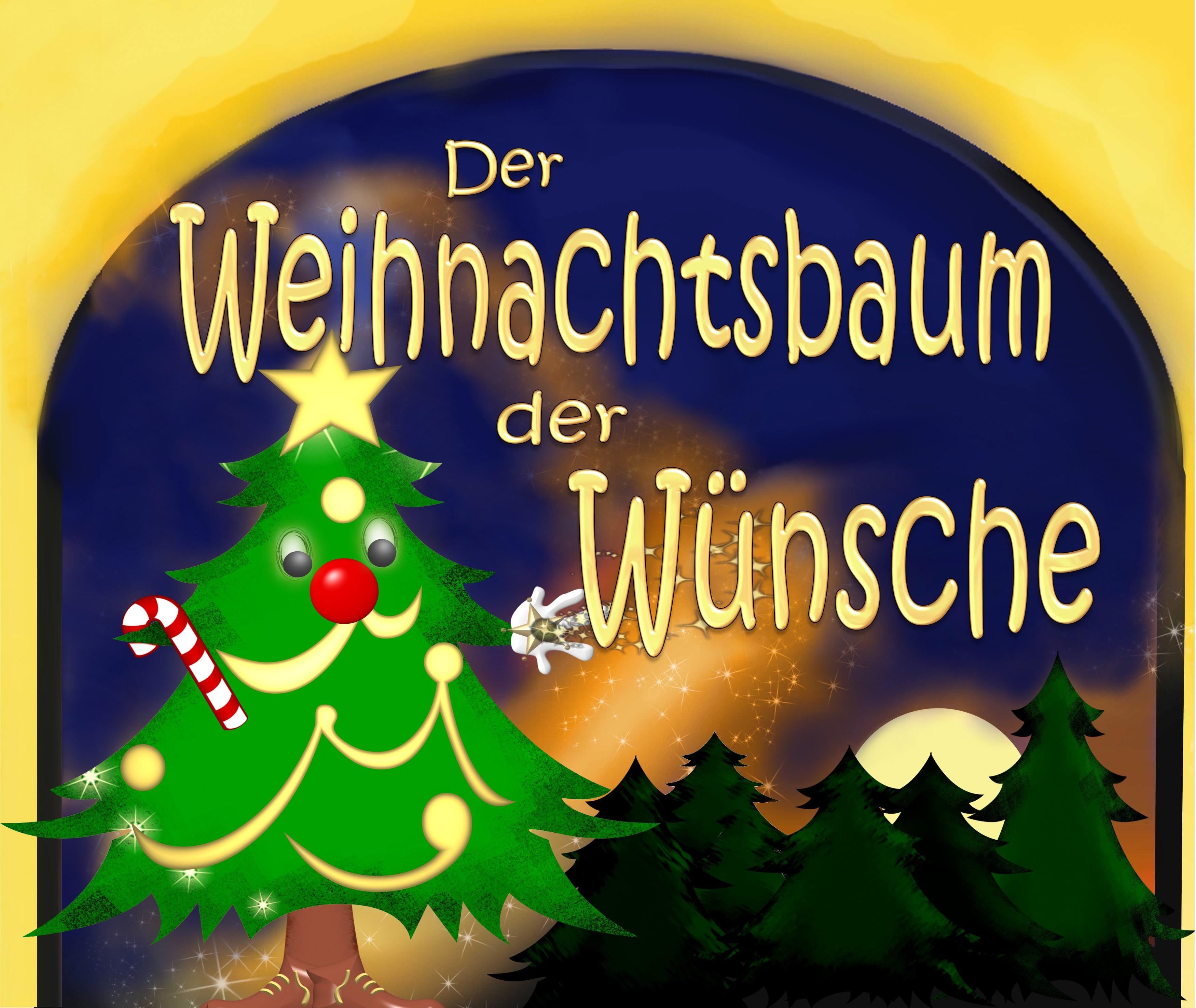 Kindermusical über Weihnachts-Wünsche