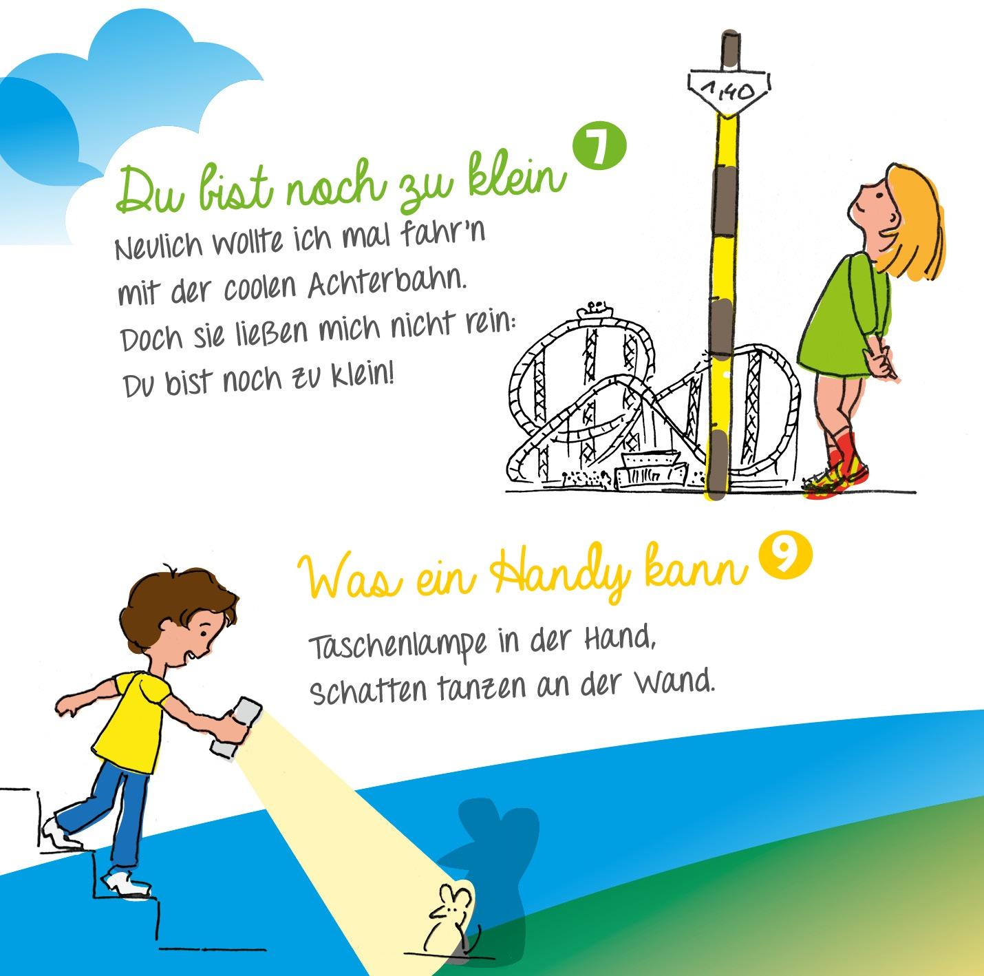 Kindermusical Handy Abenteuer mit KESS