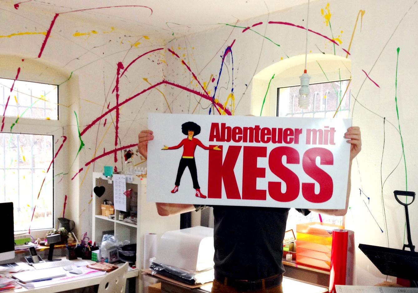 Steffen Köhler Abenteuer mit KESS